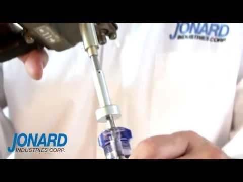 Jonard Termination Tools TT-4 and TT-7