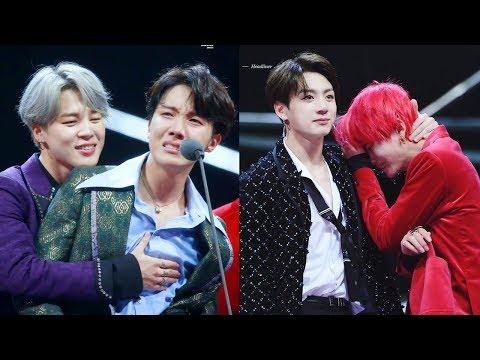 How BTS (방탄소년단) Love Each Other #3
