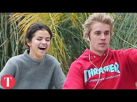 Selena Gomez, Justin Bieber And The Weeknd's Love Triangle | Talko News