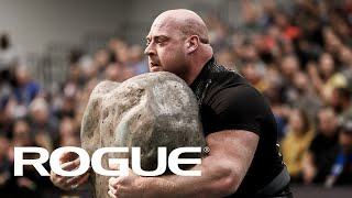 Trial By Stone - Full Live Stream | Arnold Strongman Classic 2020 - Event 1