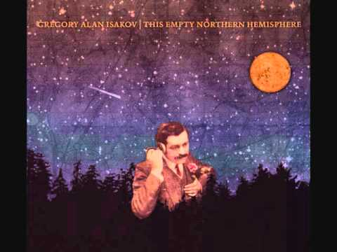 Gregory Alan Isakov - Words