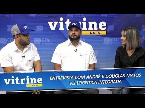 Imagem PGM Vitrine na TV - 29 de Maio de 2018