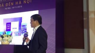 CEO VPBank: Timo là một kênh phát triển khách hàng độc lập