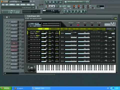 quieren bajarme-damas gratis-FL Studio