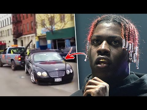 8 Rappers You Didn't Know Went Broke