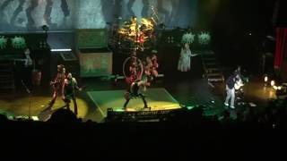 Alice Cooper Concert Louisville Kentucky Palace Theater August 7, 2016
