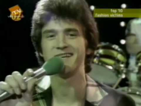 I only wanna be with you-Bay City Rollers
