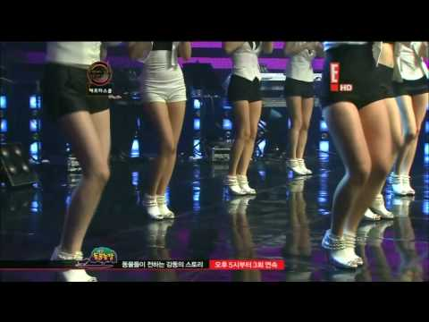 After School - Diva ( May,15,10 )