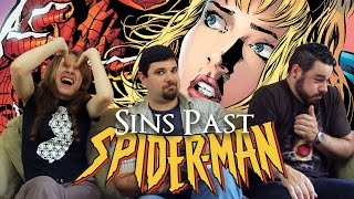 The Worst Spider-Man Story Ever (Spider-Man: Sins Past) - Back Issues
