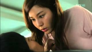 도진의 품에 안긴 이수! @신사의 품격 20120616