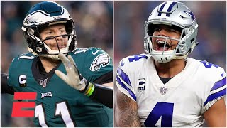 Are Cowboys or Eagles king of NFC East after NFL draft? | Daily Wager