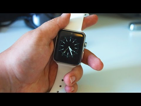 $70 Apple Watch Clone - Is it any good?