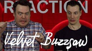 Velvet Buzzsaw - Trailer Reaction