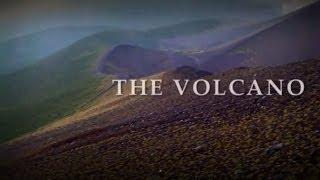 Ciclismo cobre volcán