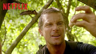 You vs. wild :  bande-annonce VF
