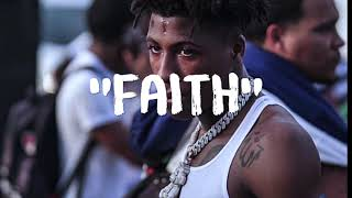"""[FREE] 2019 NBA YoungBoy x Yungeen Ace Type Beat """"Faith""""   Piano Type Beat / Melodic"""