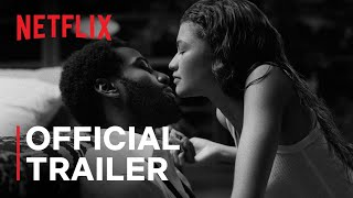 Malcolm & Marie Netflix Tv Web Series