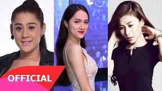 Top 5 nàng chuyển giới xinh đẹp nhất showbiz Việt