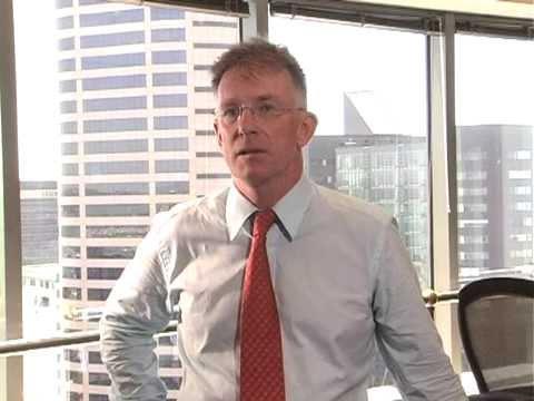 Brett Finnigan - Currency Online CEO