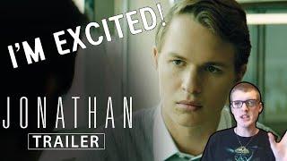 Jonathan trailer review