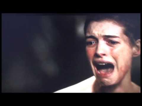 《悲慘世界Les Misérables》安·海瑟薇演唱「我曾有夢I Dreamed a Dream」