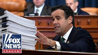 Ratcliffe: No witness has used the word bribery
