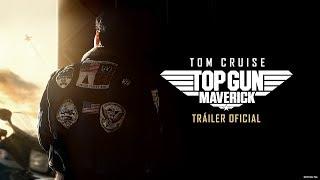 Top Gun: Maverick | Tráiler Oficial Doblado | Paramount Pictures México