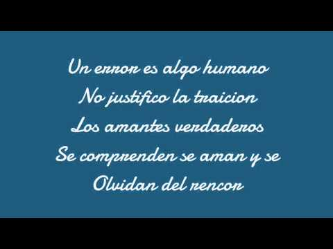 El Verdadero Amor Perdona - Mana Ft Prince Royce (Lyrics)