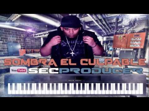 Bachata New York) Instrumental (Sombra El Culpable Producer