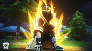 NEW GOLDEN DRIFT RELEASED *SEASON X* (A Fortnite Short Film)