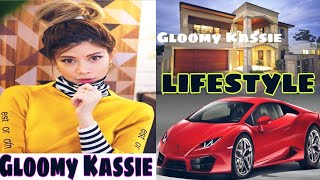 Gloomy Kassie.(Gloom)Lifestyle. Biography.NetWorth.Age.Hobbies. Height.Boyfriend.Facts With SN
