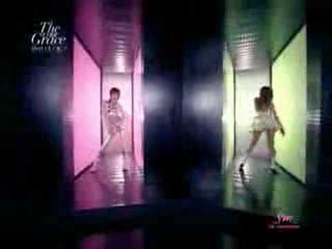 The Grace CSJH - One More Time, OK?