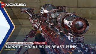 M4A1-S Transformer Punk (VIP material) Videos - mp3toke