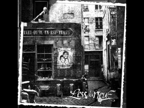 Less Du Neuf - Pas L printemps (2005) French Hip Hop/Rap