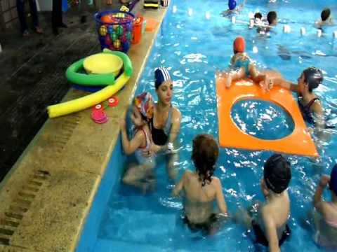 Clases de natacion en 2009 en aquamarina pileta club for Piletas de natacion para espacios reducidos
