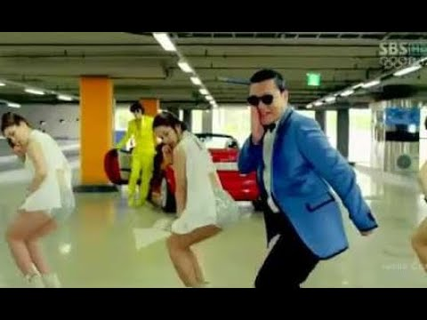 Baixar PSY- Gangnam Style (Official Music Video)