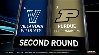 Highlights & Analysis: Carsen Edwards Goes for 42 to Send Purdue to the Sweet 16 | 2019 NCAA Tournam