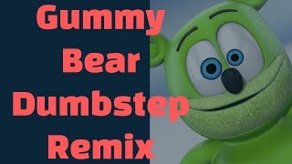 [Remix] Gummy bear Dubstep Remix (by PD Gureme)
