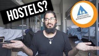 WHAT IS A HOSTEL?!? - Hostelling International USA
