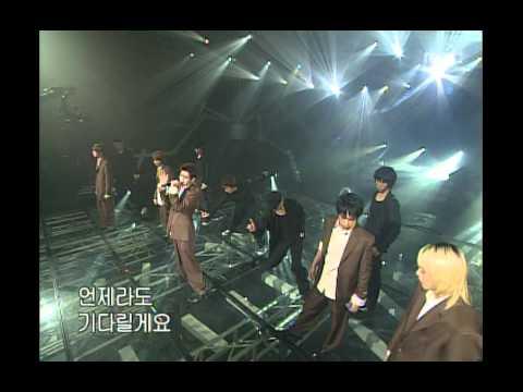 음악캠프 - Black Beat - In The Sky, 블랙비트 - 인 더 스카이, Music Camp 20020914
