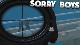 THEY DID NOT EXPECT A THING! | Pubg Mobile