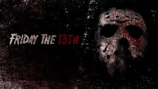 Friday The 13th The Game - Help Me Break through The 100 Subs Wall