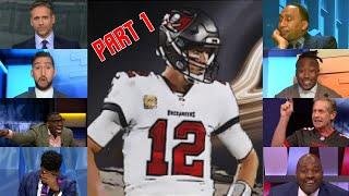 Tom Brady vs the World pt 1