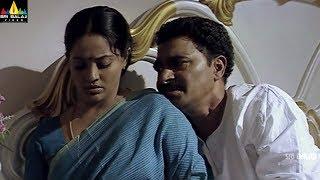Maisamma IPS Movie Scenes | Sayaji Shinde Cheating Durga | Mumaith Khan | Sri Balaji Video
