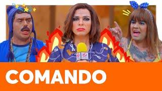 NOVA DIRETORA apavora o Xilindró! | Xilindró | Humor Multishow