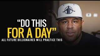 DO IT FOR A DAY! The Billionaires Do This Everyday! [Great Video]
