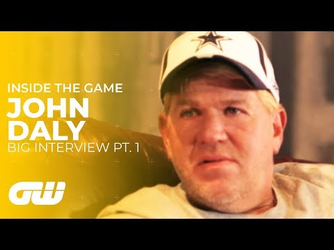GW Big Interview: with John Daly - Part 1 - YouTube