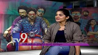 Brochevarevarura Team Interview- Sree Vishnu, Nivetha Thom..