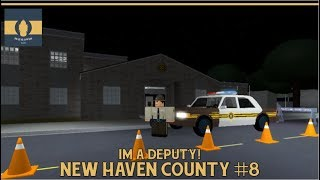 State of Mayflower Roleplay - NHC #8 - I'm a Deputy!