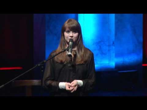 TEDxPortland 2012 - Kate Davis - Your Jeffersonian Moment